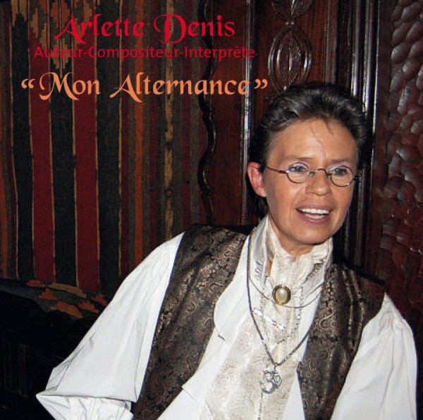 Arlette Denis