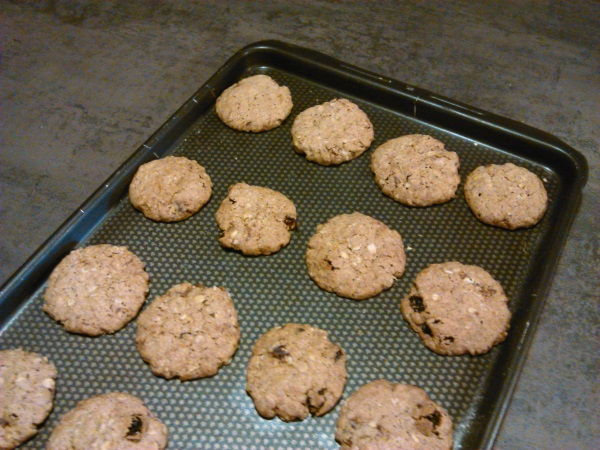 biscuit cuit