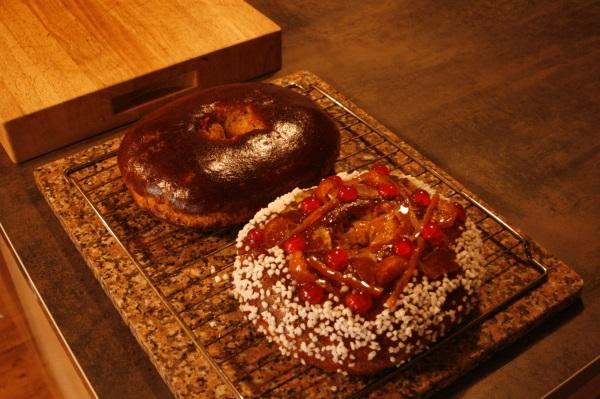 Gâteau des Rois 2016